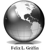 Felix L. Griffin Logo