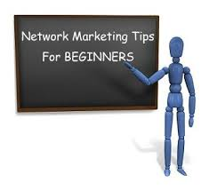 network marketing 101-for Beginners