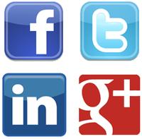 Felix L Griffin -Social Media