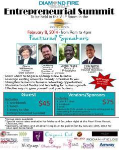 Entrepreneurial Summit
