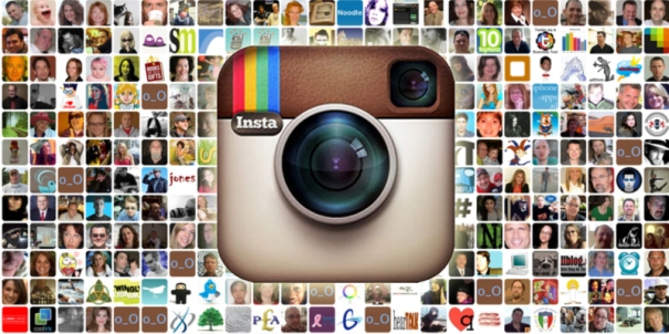 Instagram - Branding