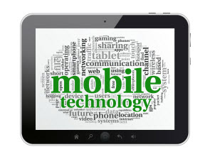 tablet - mobile