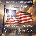 Veterans Day 2015