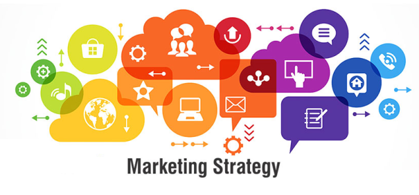 Marketing Strategy 2016