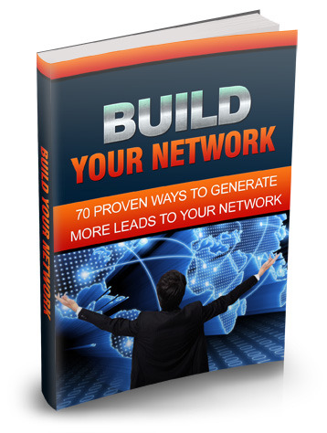 Build Your Network - Large